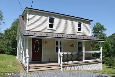 32 W Jones St, Mount Union, PA 17066
