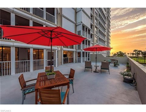 4401 Gulf S Blvd N Unit D206 Naples Fl 34103