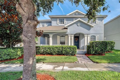 14631 Old Thicket Trce, Winter Garden, FL 34787. House For Sale