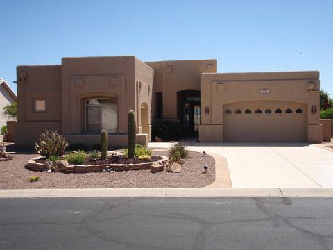 Photo of 65473 E Rose Ridge Dr, Tucson, AZ 85739