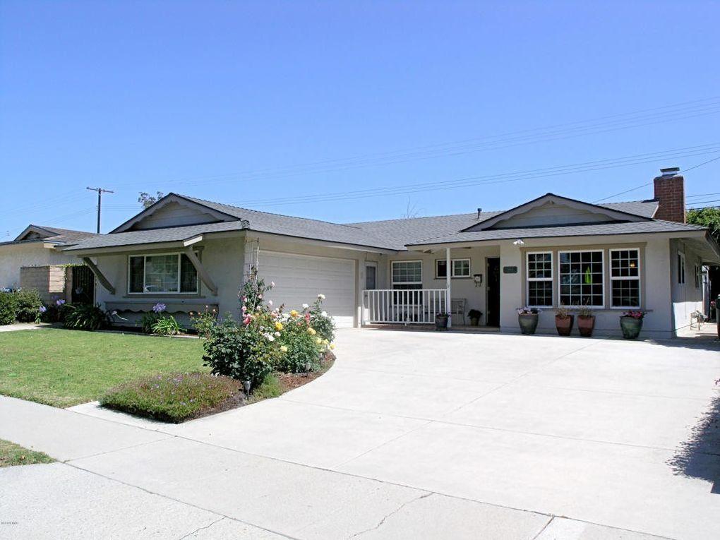 5124 Lafayette St Ventura, CA 93003