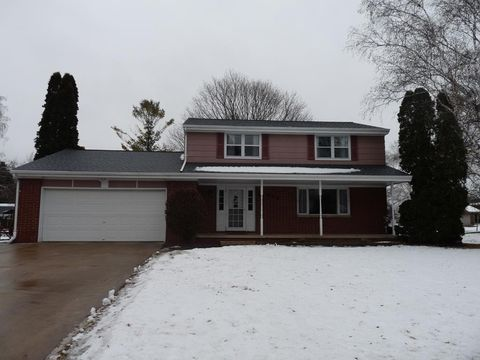 Photo of 224 Colle St, Luxemburg, WI 54217
