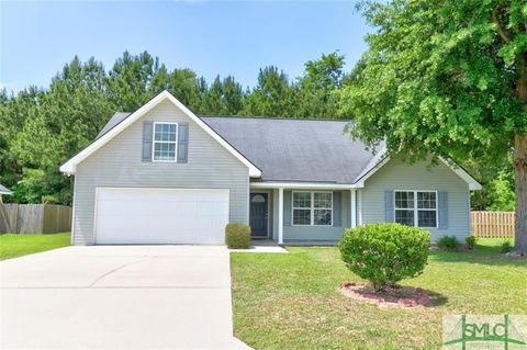Photo of 104 Quarterhorse Dr, Guyton, GA 31312