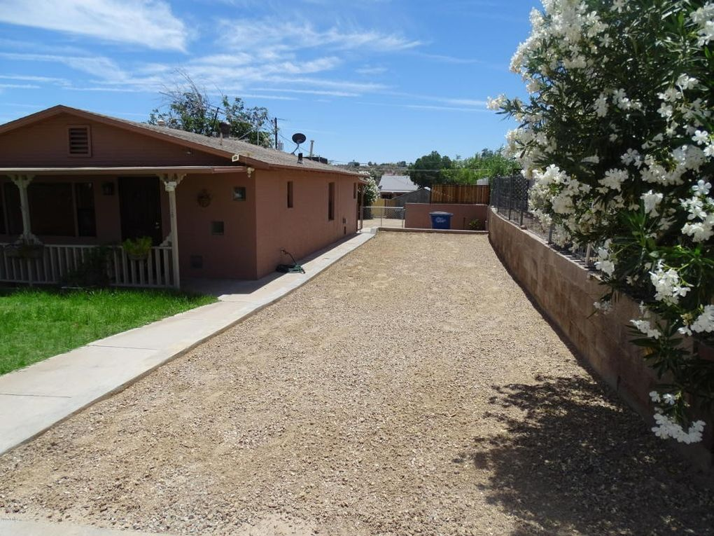 134 N Adams St S, Wickenburg, AZ 85390