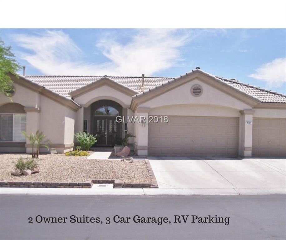 6759 Alpine Brooks Ave, Las Vegas, NV 89130
