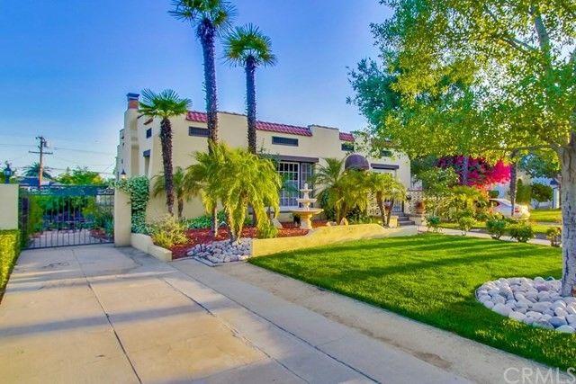 1640 Casa Grande St Pasadena, CA 91104