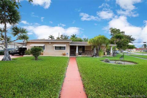 Photo of 1401 Nw 174th St, Miami Gardens, FL 33169
