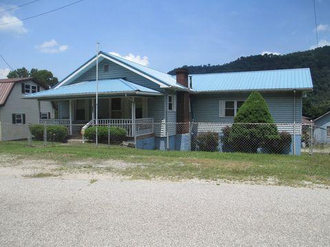 567 James River Rd, Cabin Creek, WV 25035