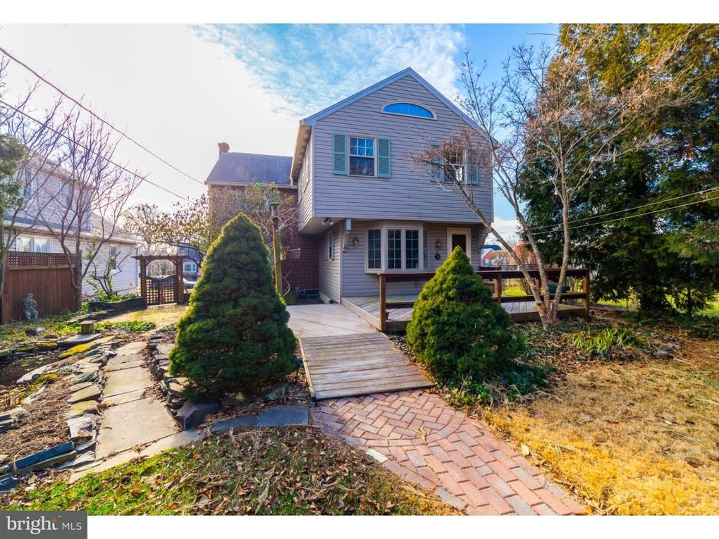 Lansdale West Ward Homes For Sale