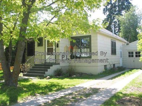 Photo of 109 E Kent Ave, Missoula, MT 59801
