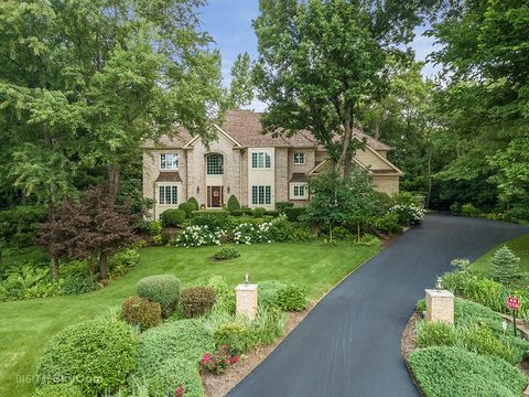 Single Family Homes For Sale in St. Charles, Illinois-March 2018