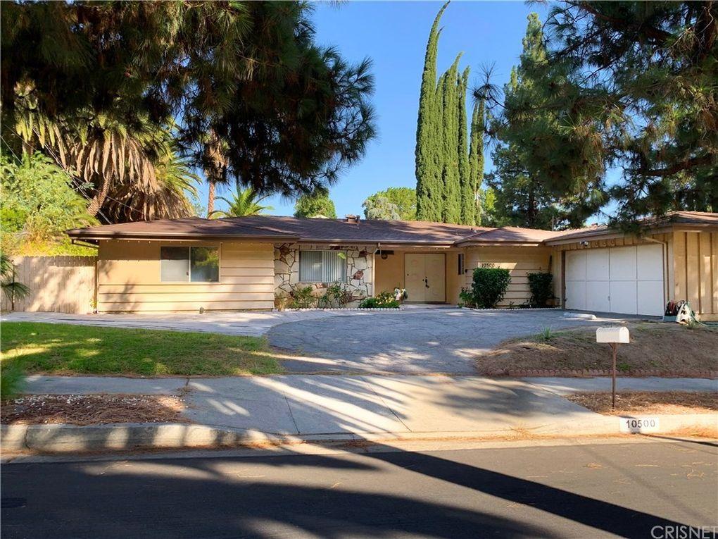 10500 Melvin Ave Northridge, CA 91326