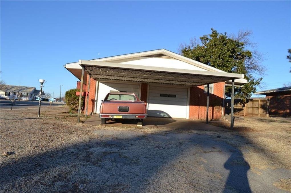 Kiowa County Oklahoma Property Records Search