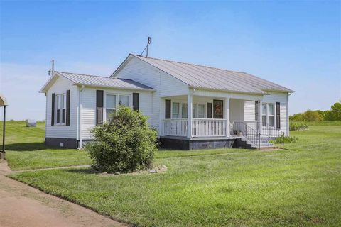 Photo of 591 Will Young Rd, Greenfield, TN 38230
