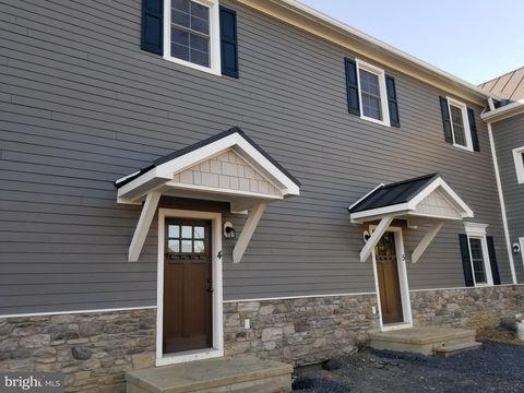 Photo of 5791 Main St Unit 4, Mount Jackson, VA 22842