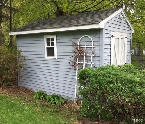 Garden Sheds Syracuse Ny