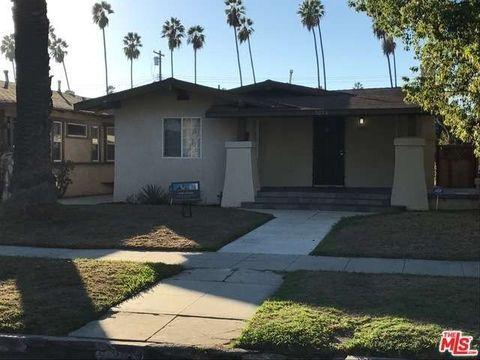 5211 S St Andrews Pl, Los Angeles, CA 90062