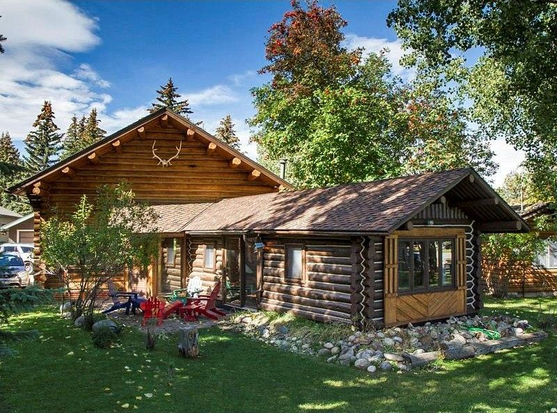 15 Fountain Park, Red Lodge, MT 59068