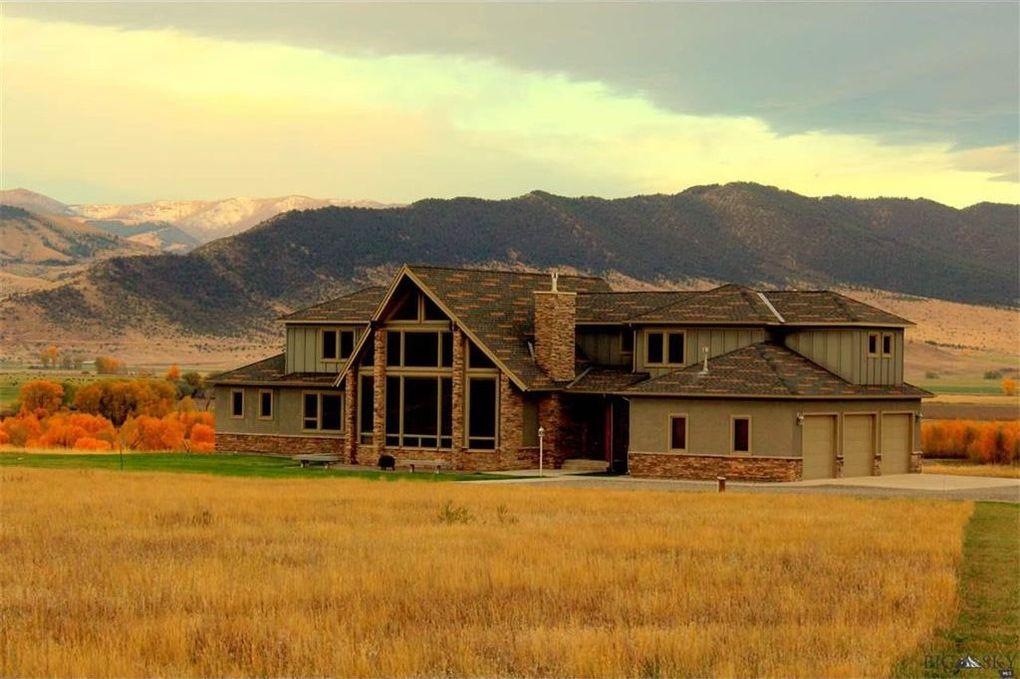Park County Montana Property Tax