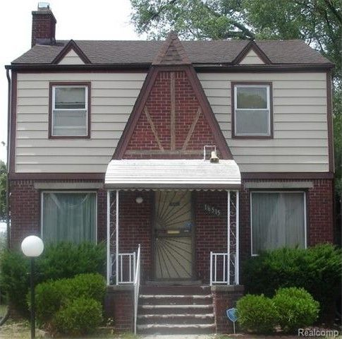 16515 hartwell st detroit mi 48235 home for sale real estate