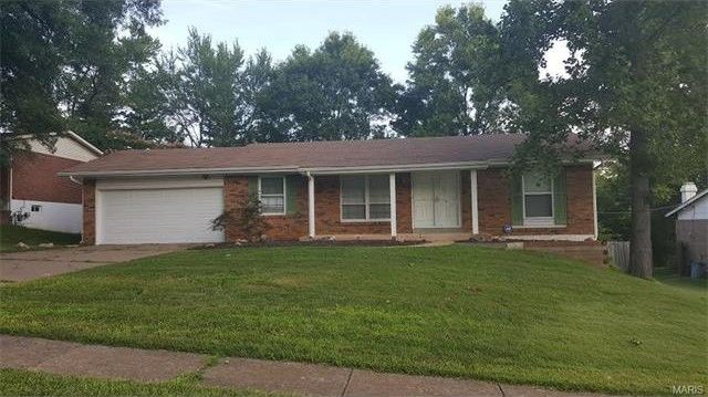 Black jack mo homes for sale