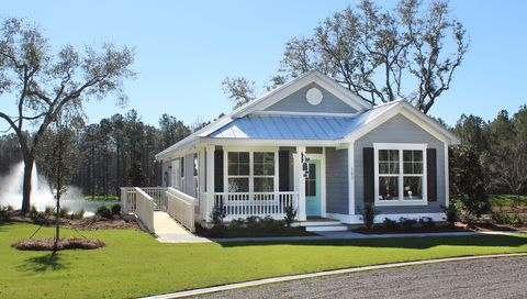 Photo of 217 Camber Rd, Huger, SC 29450