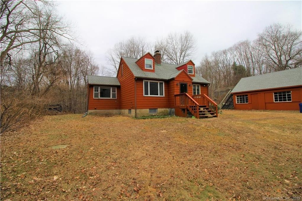167 Richmond Rd, Coventry, CT 06238