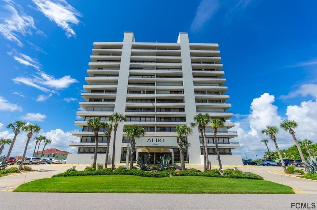 1601 N Central Ave Unit 1101 Flagler Beach Fl 32136