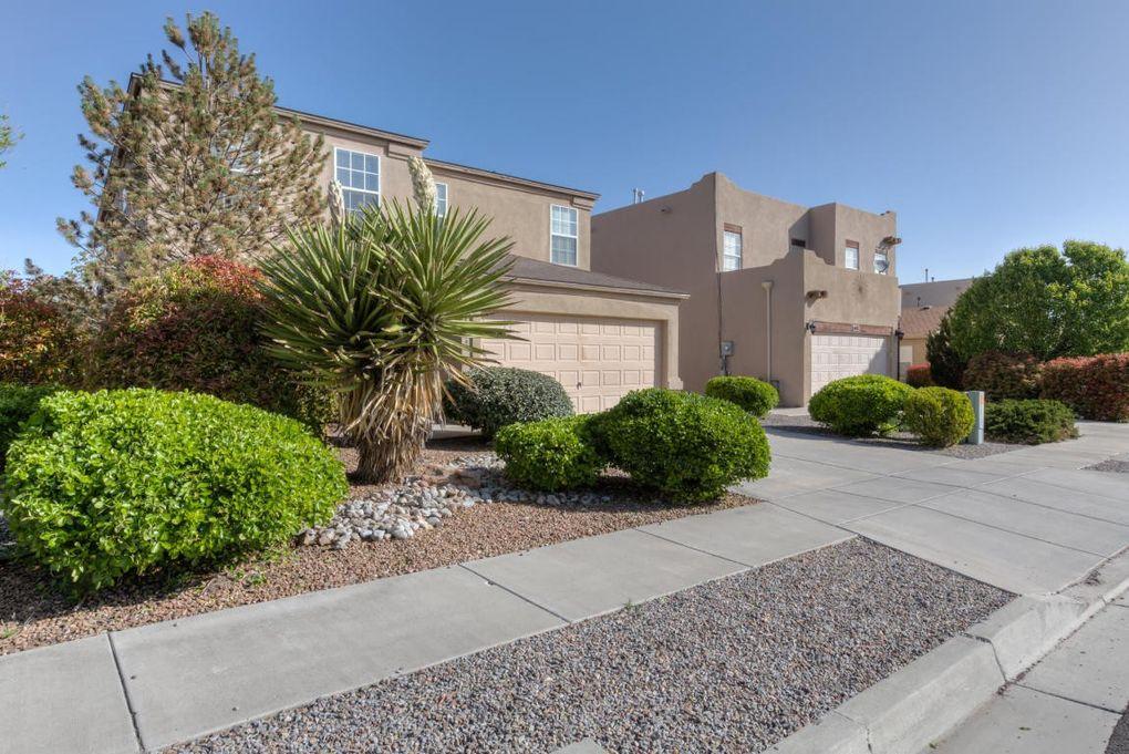 6819 Sirocco Pl Nw, Albuquerque, NM 87114