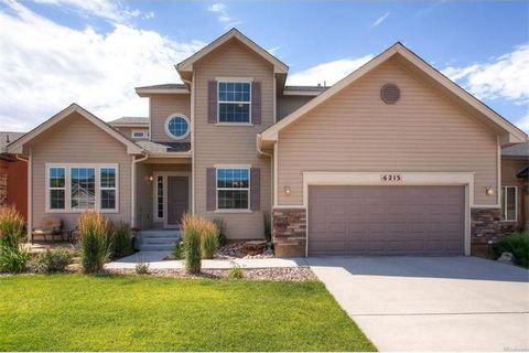 6215 Adamants Dr, Colorado Springs, CO 80924