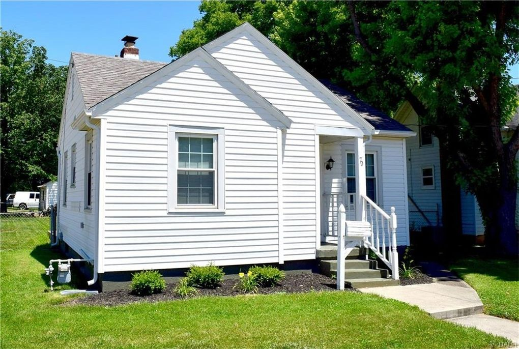 70 W Mill St, Springboro, OH 45066 - realtor.com®