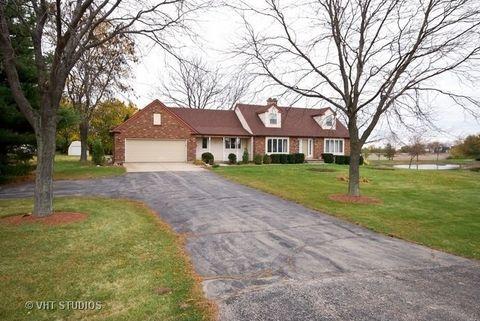 5250 Douglas Rd, Oswego, IL 60543