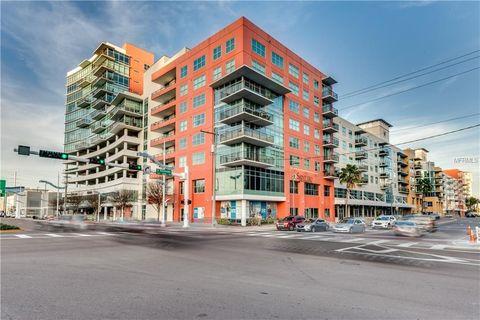Photo of 1120 E Kennedy Blvd Unit 1124, Tampa, FL 33602