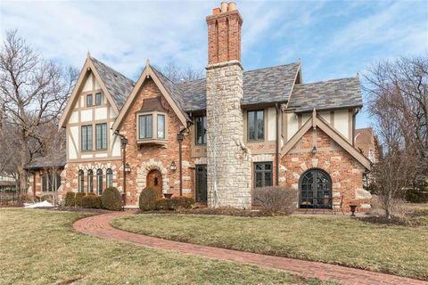 Kansas City Mo Real Estate Kansas City Homes For Sale