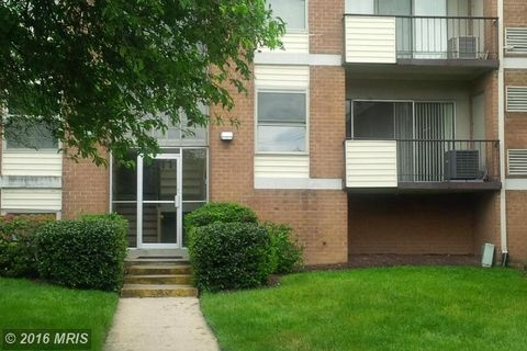 3811 St Barnabas Rd Unit 102, Suitland, MD 20746