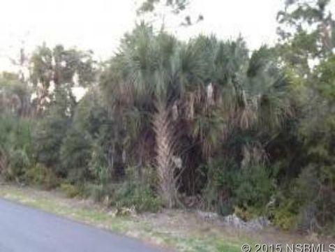 Arbor Ln, Edgewater, FL 32141