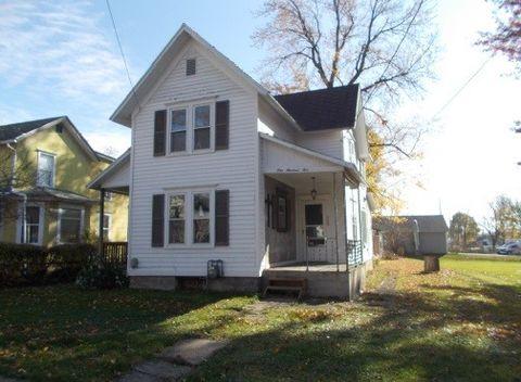 105 Johnson Ave, Penn Yan, NY 14527