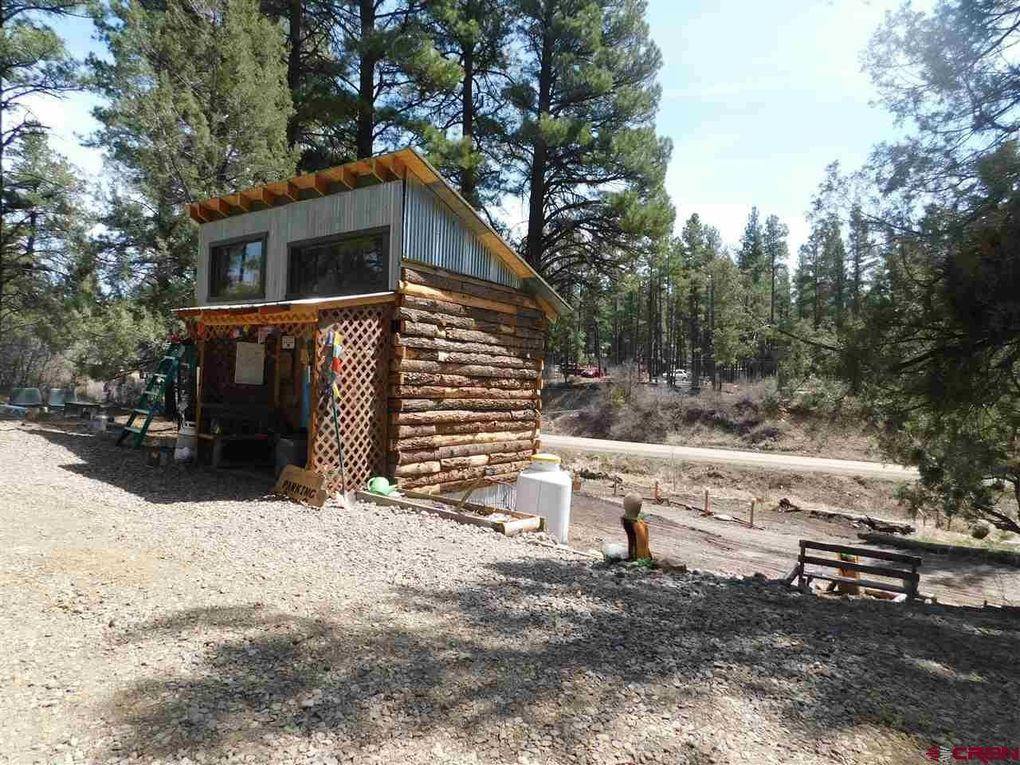 152 Oak Dr Pagosa Springs Co 81147 Realtor Com