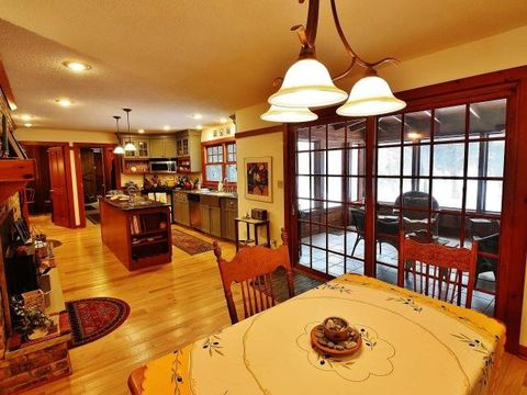 6531 Forest Lake Rd N, Land O Lakes, WI 54540