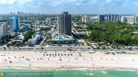 Central Beach Fort Lauderdale The Best Beaches In World