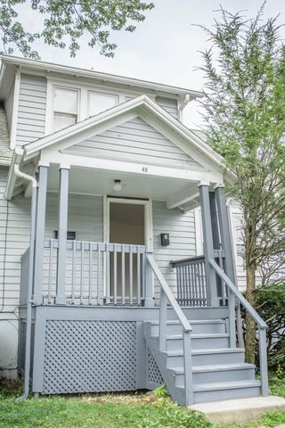 Photo of 40 W Center St, Shavertown, PA 18708