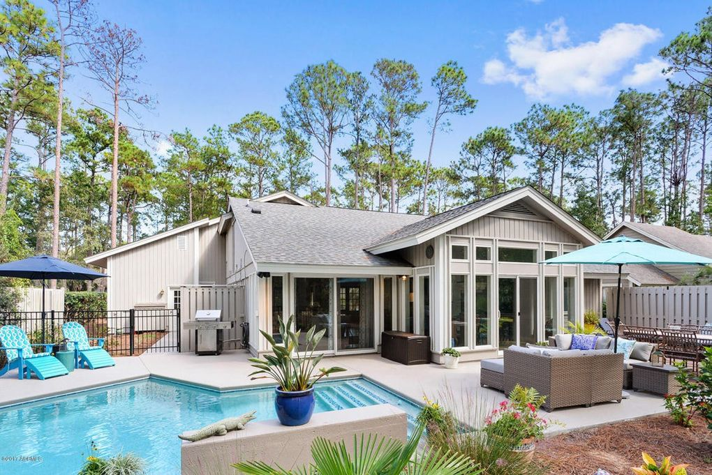 Luxury Real Estate Hilton Head Island
