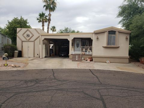 Photo of 17200 W Bell Rd Lot 134, Surprise, AZ 85374