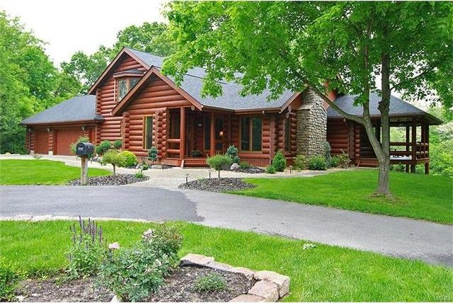 5301 three lake estates ln edwardsville il 62025 home