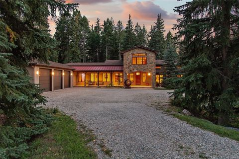 Photo of 8701 Grizzly Way, Evergreen, CO 80439
