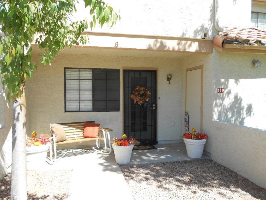 19820 N 13th Ave Unit 119 Phoenix, AZ 85027