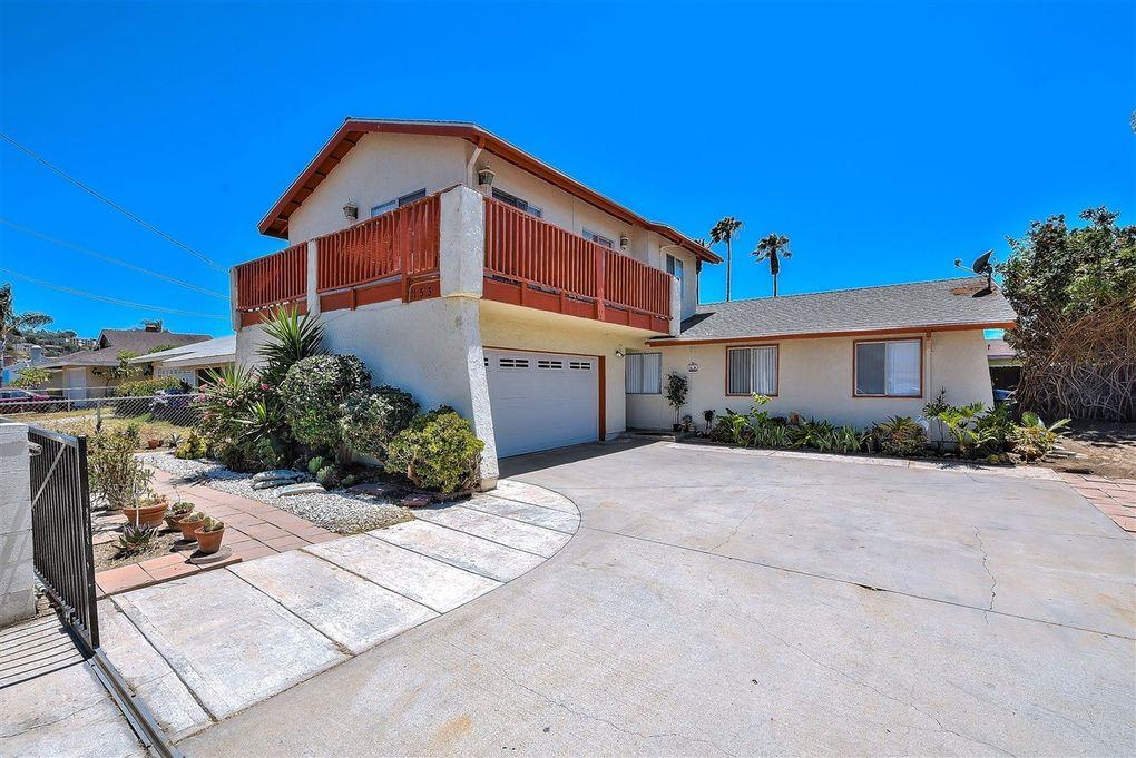 153 Mayfair St Oceanside, CA 92058