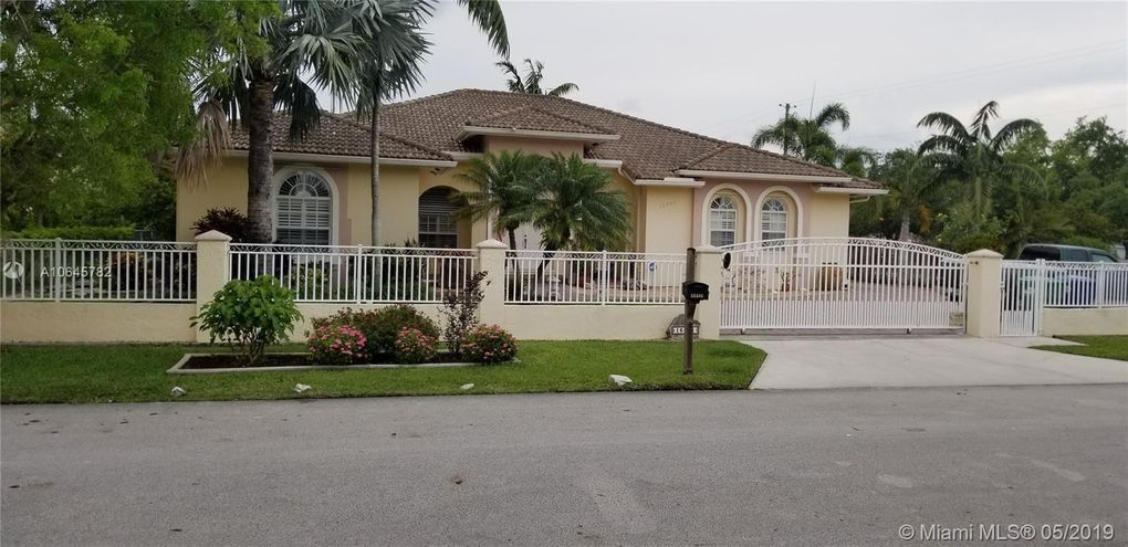 16401 Sw 281st St, Homestead, FL 33033