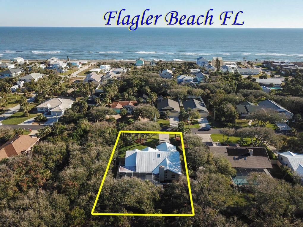 1720 S Daytona Ave Flagler Beach Fl 32136