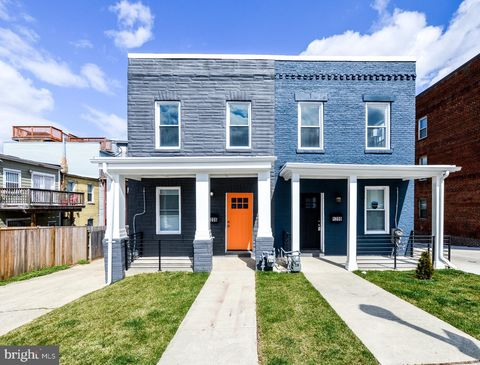Photo of 1206 Holbrook Ter Ne, Washington, DC 20002